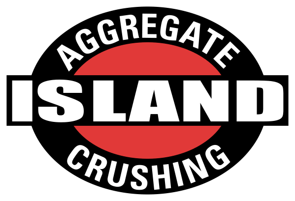 Island Crushing logo