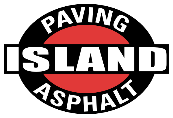 Island Paving logo