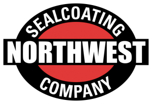 Northwest Sealcoating logo