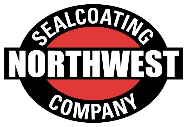 Northwest Sealcoating logo