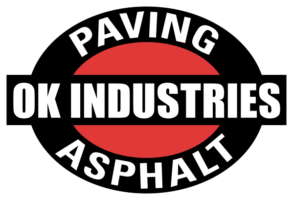 OK Industries logo