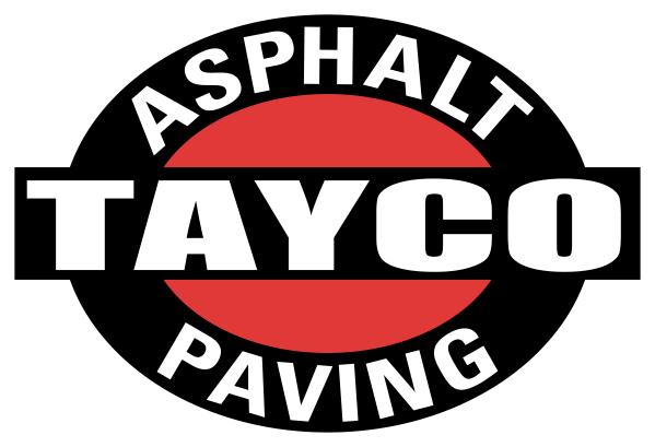 Tayco Paving logo